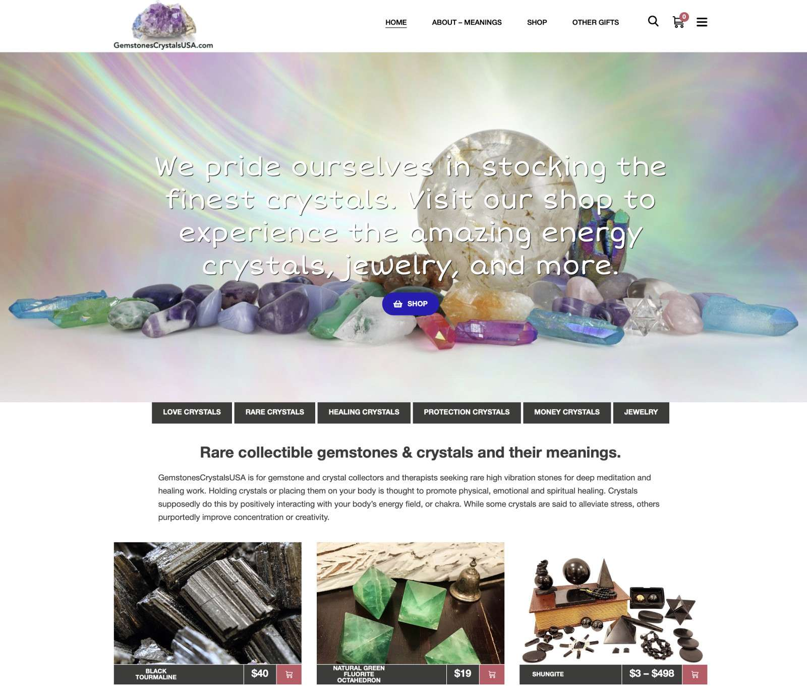 2020 New Website Design & SEO
